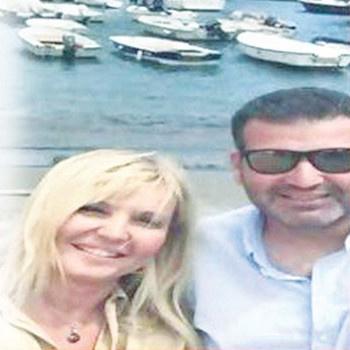 Kısmetse Olur Seda Akgül evleniyor! Bakın kocası kim çıktı