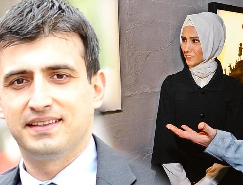 Sümeyye Erdoğan'ın nişanlısı Selçuk Bayraktar kimdir?