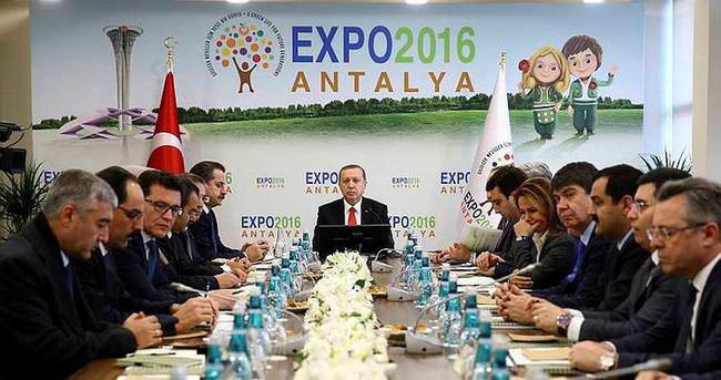 Türkiye'de bir ilk! 49 ülke kabul etti