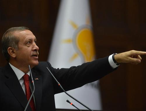 Erdoğan ve AK Parti'yi durduracak parti formülü