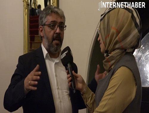 Diriliş Postası'nda neler oluyor? Erem Şentürk anlattı!