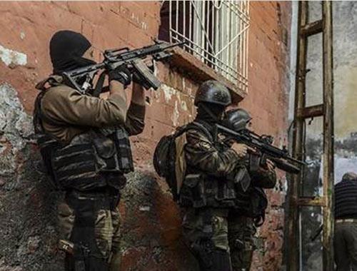 Mardin'de 5 ilçe askeri güvenlik bölgesi oldu!