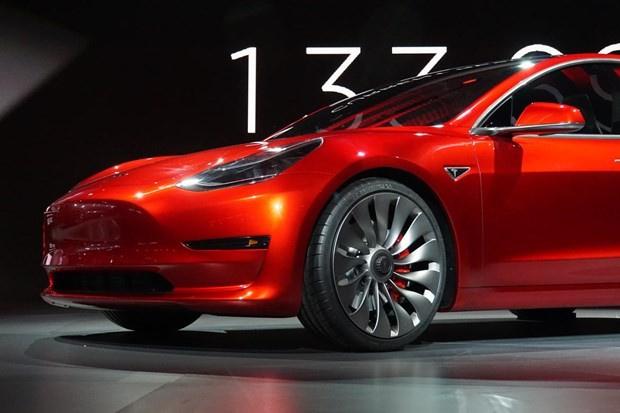 Tesla model 3'ü tanıttı otomobil peynir ekmek gibi satıldı - Sayfa 2