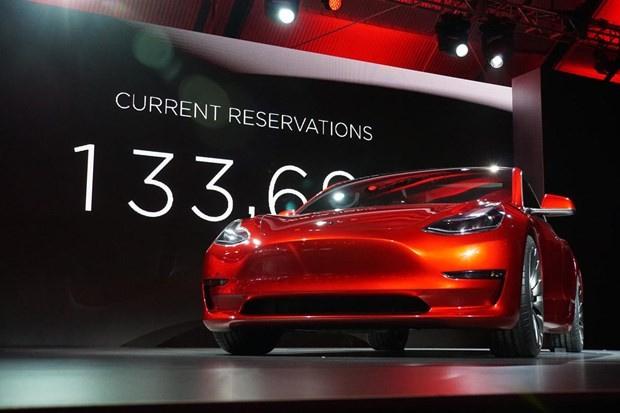 Tesla model 3'ü tanıttı otomobil peynir ekmek gibi satıldı - Sayfa 4