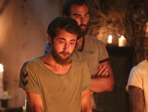 Survivor Semih Zafer kavgası kim elendi SMS sonuçları oy sıralaması