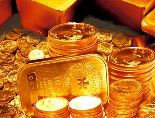 Altın fiyatları düşüşte 15.04.2016 gram ve çeyrek altın ne kadar?