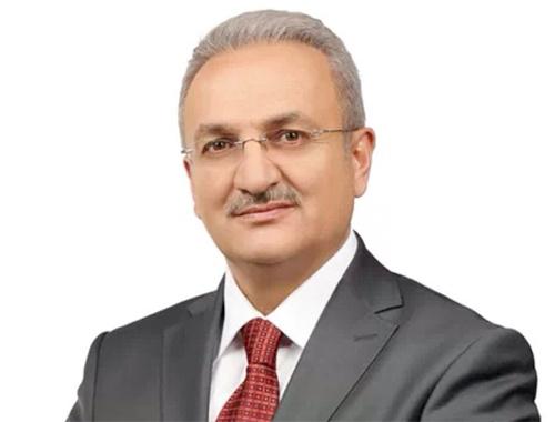 AK Parti şokta belediye başkanı kalp krizi geçirdi