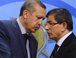 Erdoğan bastırdı Davutoğlu kabul etti aceleye gerek yok!