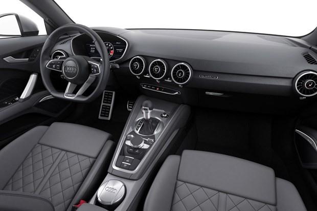 En iyi iç tasarıma sahip araba hangisi? İşte ödül alanlar - Sayfa 1