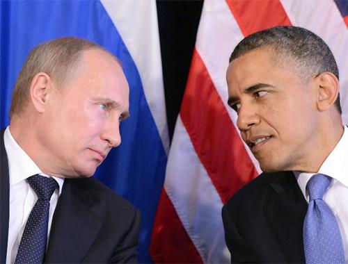 Obama ve Putin arasında Türkiye sınırı zirvesi!