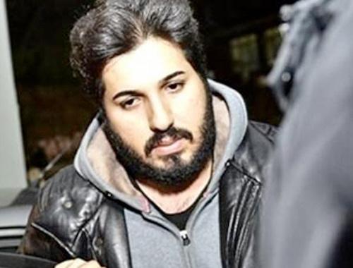 Reza Zarrab iddianamesine Türkiye de eklendi