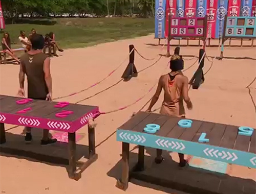 Survivor 19 Nisan 2016 ödül oyununu kim kazandı?
