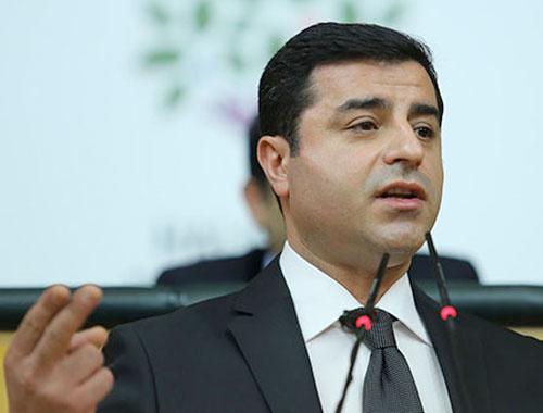 HDP dokunulmazlık kararını verdi! Meclis'i karıştıracak taktik