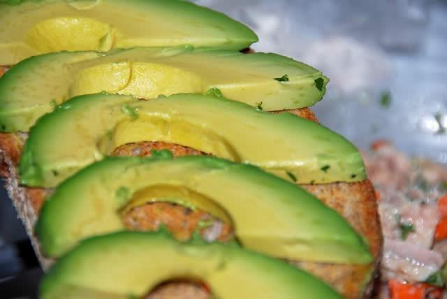 100 gram avokadonun inanılmaz mucizesi!