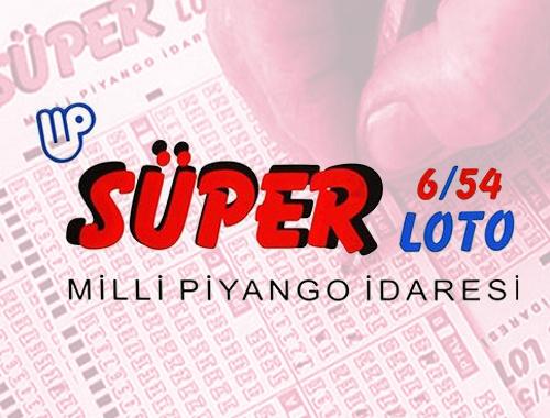 Süper Loto 21 Nisan çekilişi 20 milyona koşuyor