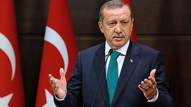 Erdoğan vatman oldu tramvay kullandı!