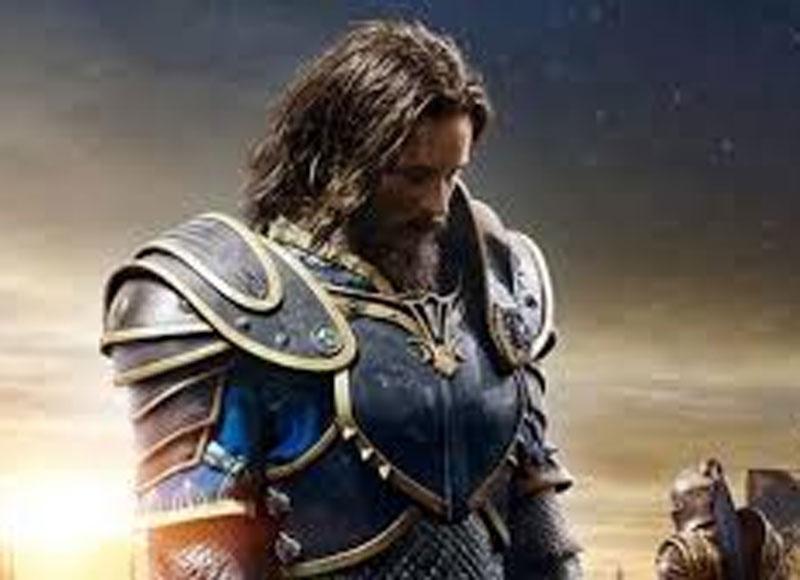 Warcraft: İki Dünyanın Karşılaşması filmi 2. Türkçe fragmanı