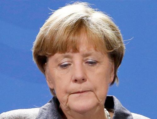 Merkel'den olay Erdoğan itirafı hata yaptım