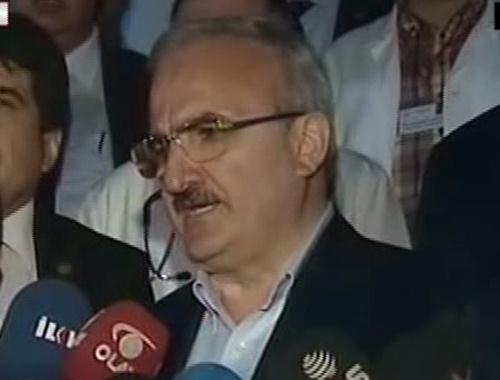 Vali Karakoğlu'ndan teröristle ilgili açıklama