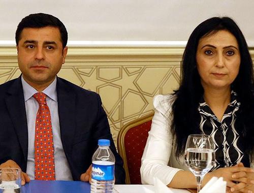 Kürtlerden HDP'ye ters köşe! Şikayet yağıyor