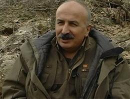 İşte PKK'lı Duran Kalkan'ın yeni görevi