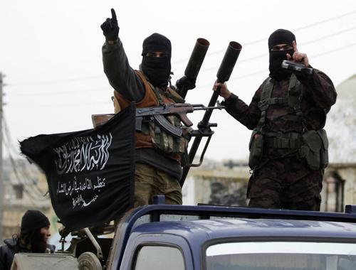 El-Nusra Cephesi yöneticisi saldırıda öldürüldü!
