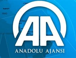 Anadolu Ajansı 96 yaşında