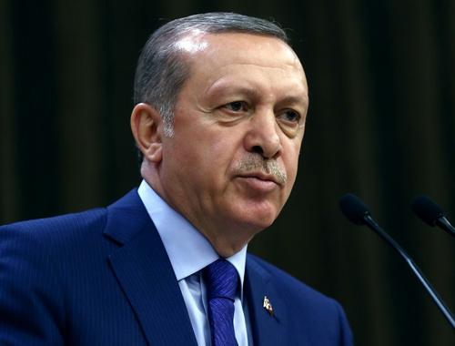 Alman mizahçı Erdoğan'a hakaretten yargılanacak!