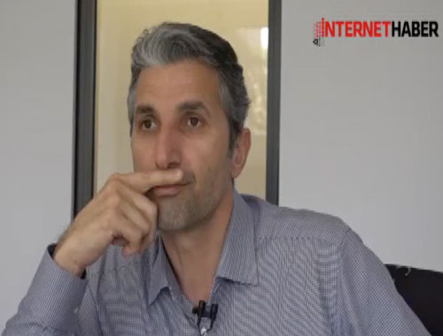 Nedim Şener'den Nazlı Ilıcak için olay açıklamalar