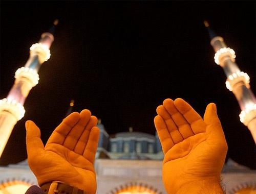 üç Aylar Başladı Yapılacak Ibadetler Dualar Ve Tesbihler Internet