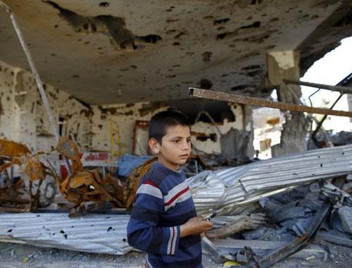 BM'den Cizre için Ankara'dan kritik talep!