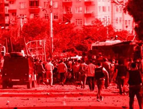 RTÜK'ten Diyarbakır için yayın yasağı