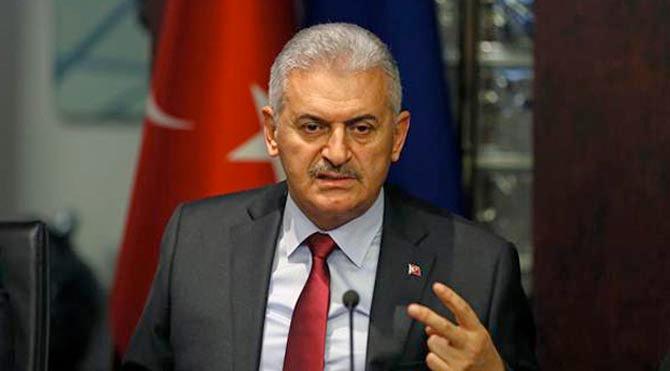 Binali Yıldırım: Erdoğan ile Diyarbakır'a gideceğiz!