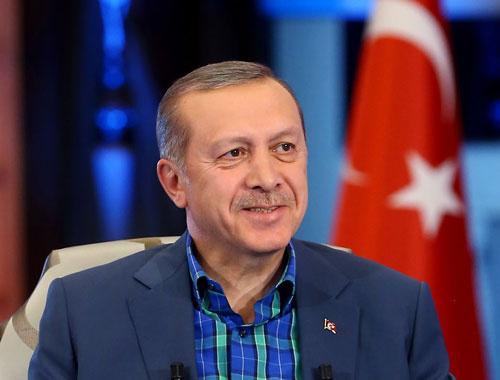 Erdoğan haftada iki-üç gün sabahları yapıyor