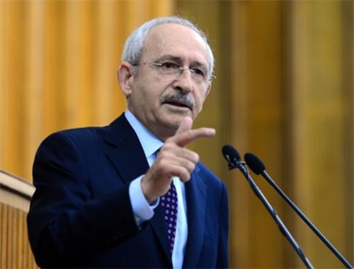 Kılıçdaroğlu: Belki de bir yıldan fazla ceza alacağım