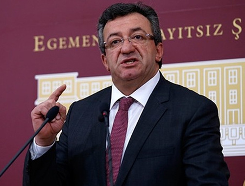 CHP'den HDP ile köprüleri atan açıklama!