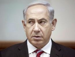 Binyamin Netanyahu'nun başı dertte!