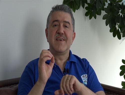 Diş Hekimi Zafer Kazak diş eti kanaması neden olur?