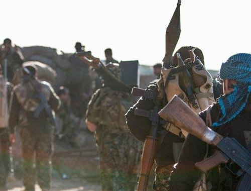 ABD'den Ankara'ya bomba YPG teklifi!
