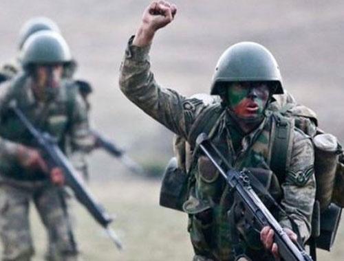Mumbuc operasyonu TSK ve YPG aynı safta iddiası!