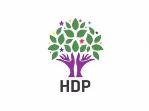 HDP İzmir'de büyük şok! 7 isme...