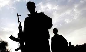 Jandarma karakoluna silahlı saldırı!