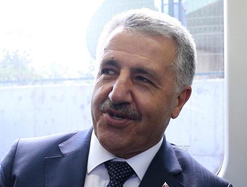 Bakan Ahmet Arslan o köprü için indirim müjdesini verdi