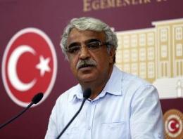 HDP'den dokunulmazlıklar için imza çağrısı