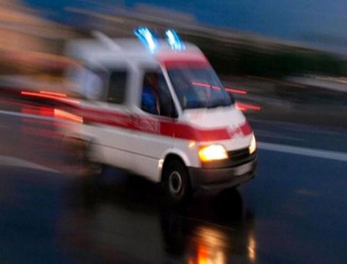 Denizli'de trafik kazası: 5 yaralı