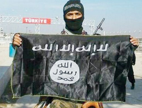 ABD'den olay IŞİD iddiası Türkiye'ye gönderdiler!