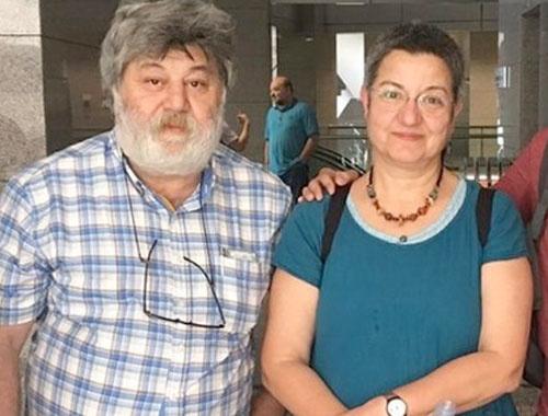 Şebnem Korur Fincancı ve Erol Önderoğlu için flaş karar
