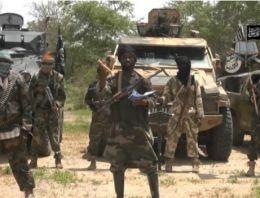 Boko Haram katliam yaptı 32 ölü 70 yaralı