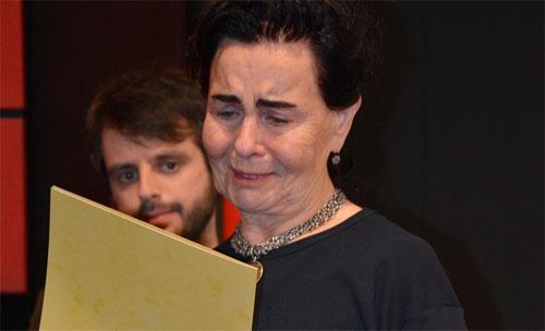 Fatma Girik'i kızdıran vasiyet! Memduh Ün...