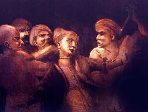 Kösem Sultan'ın hayatı Mahpeyker'in hayatı ve ölümü!